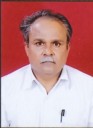 Dr. G. M. Dhole